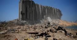 黎巴嫩總統三週前就知危險 2750噸硝酸銨買家出面解釋購買目的