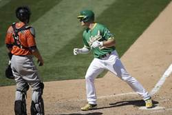 MLB》今年沒作弊了 太空人長打率暴跌