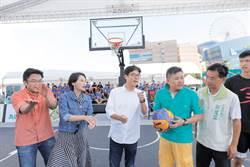 侯友宜盧秀燕替海水沖馬桶政策緩頰 陳其邁:新北台中要不要做做看?