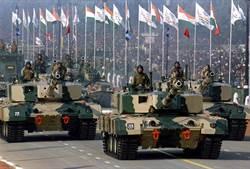 印度堅持國防自主 擬禁止進口101項軍事裝備