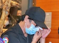 曹西平哭求演藝圈好友來看羅霈穎 王思佳淚憶牛肉麵