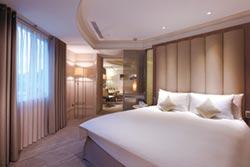 台北老爺 推8月限定住房專案