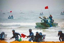 國安壓倒一切 陸尋求小中華秩序