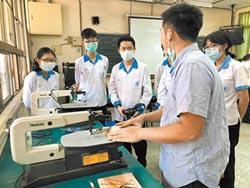 竹縣第4座 自造教育中心成立