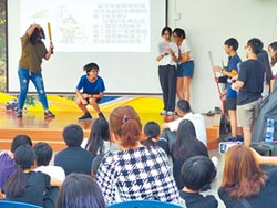 4周密集訓練 英語成績C→A