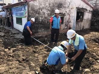 幫弱勢房屋修繕7年 台南經驗展愛到屏東