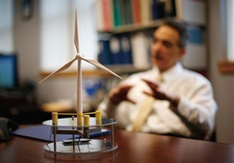 為再生能源提解方: 台灣發展離岸風電的關鍵