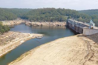 原住民抗議擴建水壩