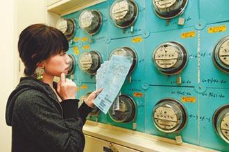 7座離岸風電加入 明年電價勢漲