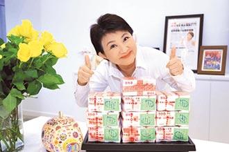 臺中購物節登錄破30億元
