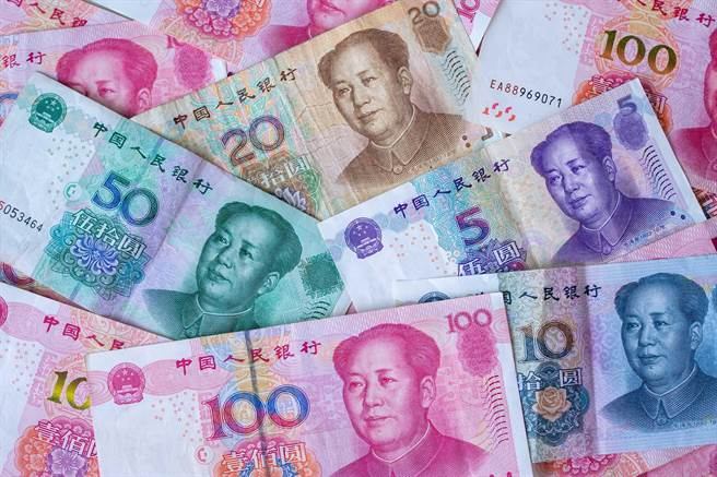 大陸到7月底有1709檔基金分紅近千億人民幣。(shutterstock)