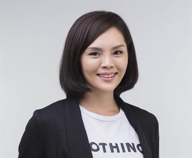 國民黨高雄市長參選人 李眉蓁。(圖/翻攝自 李眉蓁臉書)