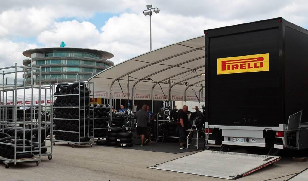 迎接WSBK 2020賽季葡萄牙站賽事 倍耐力提供新配方輪胎應戰