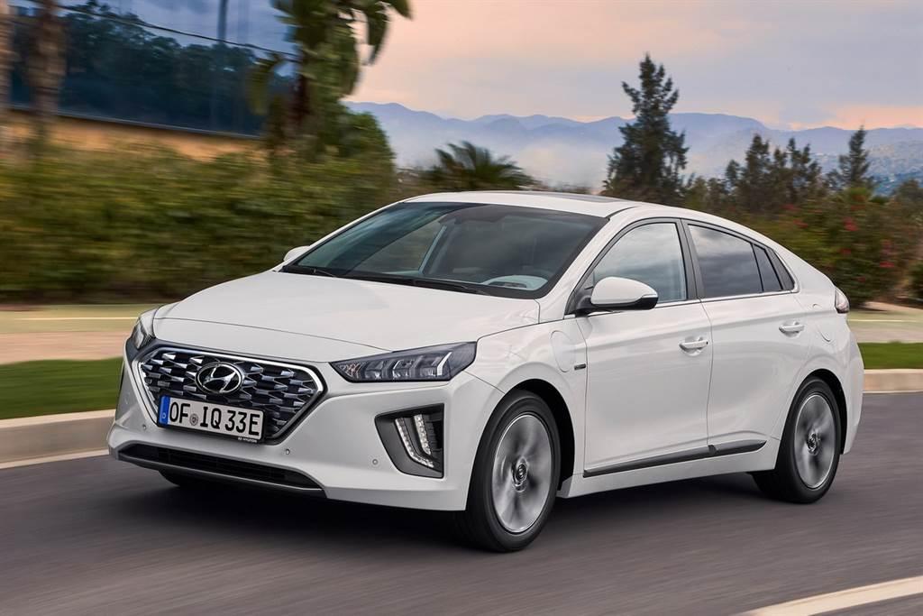 Hyundai 子品牌再度擴張,Ioniq 化身純電副品牌、未來五年推出三款純電車型!