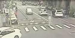 19歲男黑吃黑吞詐團70萬 遭當街擄走載至宜蘭圍毆