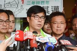 韓團隊將輔選李眉蓁 陳酸:被罷免的回來助選 我很難理解