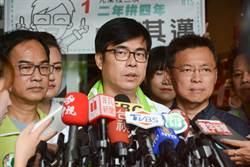 黎智英被捕 陳其邁:當市長會照顧好港人朋友