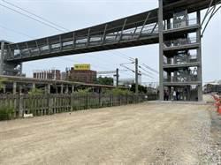 民代協助取得用地 大甲火車站後站將闢停車場