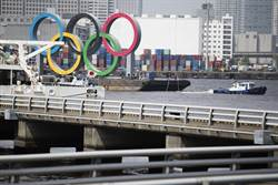 東京奧運》組委會員工染病 疫情恐不樂觀
