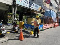 道路挖不停交通大打結 市中心8月底前禁挖違者開罰