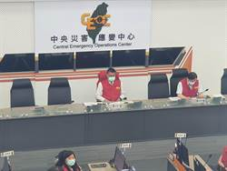 颱風米克拉來襲 徐國勇提醒「台南」要多注意