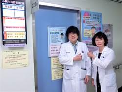 深化合作 成醫再派4位心臟科主治醫師進駐郭綜合醫院