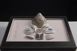 有錢就是任性! 以色列珠寶商打造全球最貴「鑽石口罩」