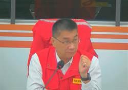 颱風米克拉來襲  全國災情2件、1人受傷