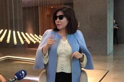 美衛生部長來台 陳文茜:給台灣疫苗最實際