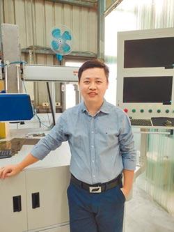 雷射整合方案專家 正鉑光製造技術獨步