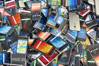 IDC:中、印手機市場Q2不振