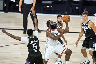 NBA》無心再戰?國王得知淘汰隨即遭逆轉