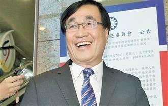 國民黨最後一周強力輔選高雄市長 李四川腫瘤手術被迫缺席