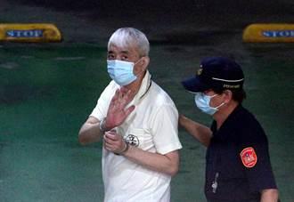 收押20天提訊8次 李恆隆成立委收賄案最慘被告