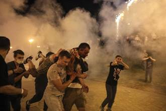 白羅斯大選萬年總統6連霸 反對派控作票爆警民衝突