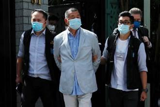 香港國安法震懾 港警40天拘捕17人通緝6人