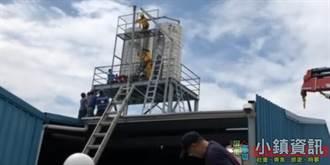 水電工魚塭修水塔 疑失足摔落屋頂喪命