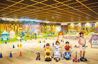 台北萬豪、花園酒店改裝 攻國旅人潮