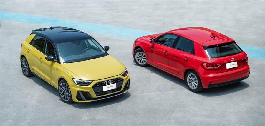 Audi A4/A4 Avant車系持續預售中 Audi 八月份入主指定車型獨享絕佳財務優惠方案
