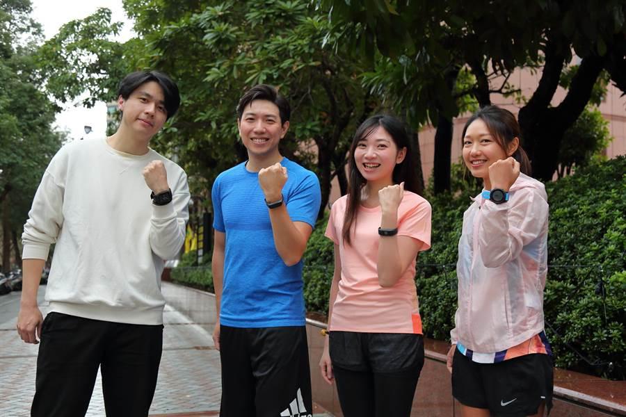 國泰人壽Cathay Walker 計畫榮獲Insurance Asia Awards 2020企業社會責任獎,未來國泰人壽該將評估納入更多運動模式及異業合作,攜手更多人一起發揮影響力、擴散運動氛圍,帶動全民一起享健康。(國泰提供)