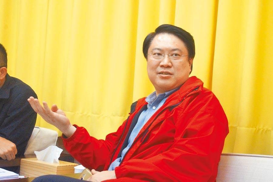 林右昌(本報系資料照片)