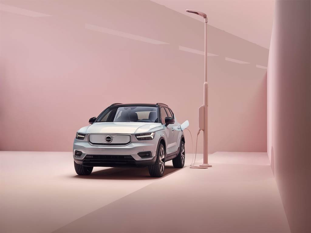 Volvo汽車集團搭載CMA平台各品牌車款銷售突破60萬輛