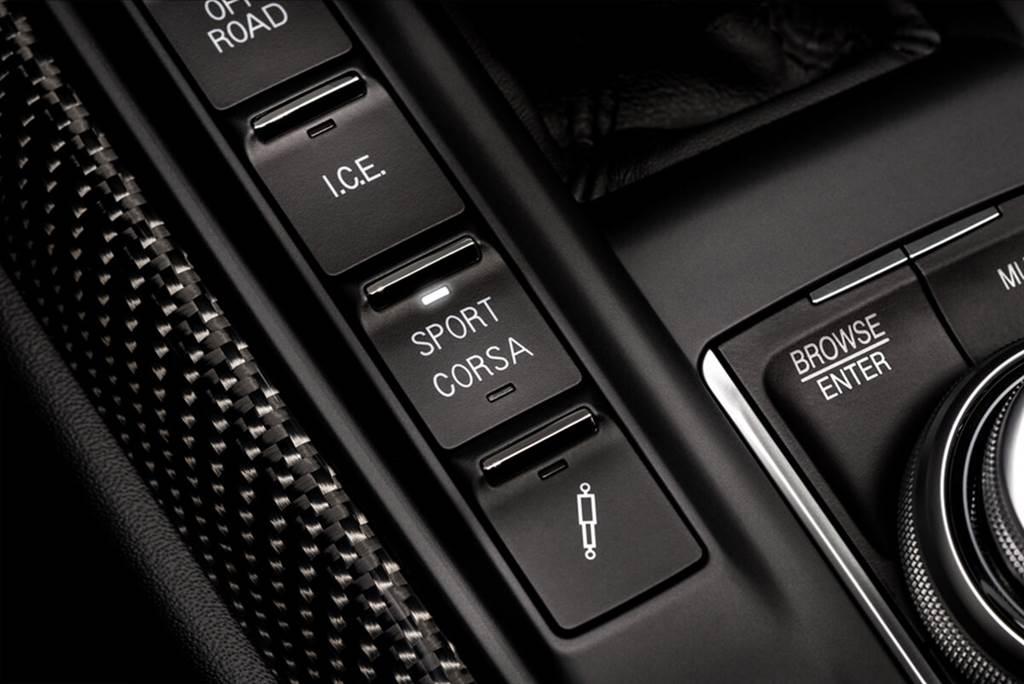 前所未見的Maserati跑格魅力!Maserati Trofeo高性能車系強勢來襲