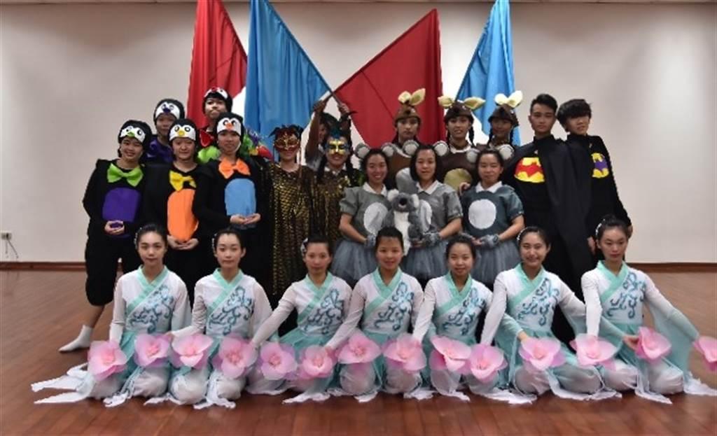 慈濟科大兒童劇首次在台演出 海外鐵粉將線上收看