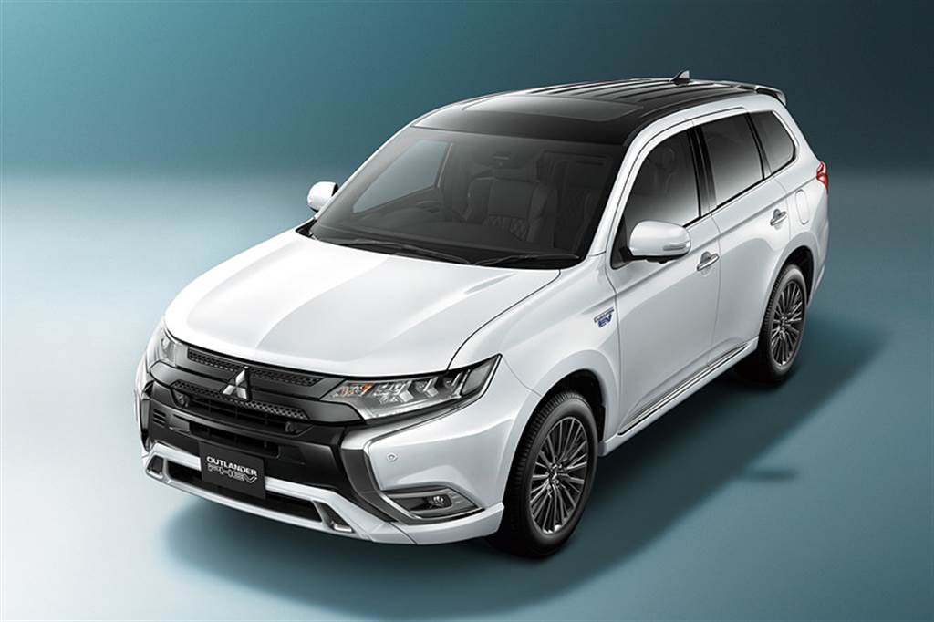Mitsubishi停止從9月開始向歐洲出口SUV、僅留下Mirage、L200 Trition