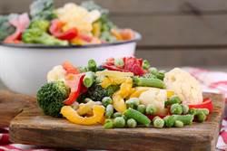 颱風季吃得營養又省錢 營養師激推4種蔬食