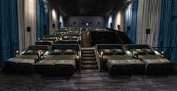 全球首發!五星級電動床墊和高端電影院的完美結合