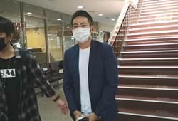 藝人趙駿亞失控傷警 賠15萬元獲判緩刑