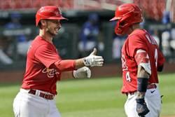 MLB》紅雀又被停賽 僅剩45天要打55場