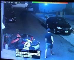 暗夜前鄉長家開槍 被逮嫌犯因為這原因